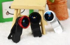 Bộ 3 Lens chụp hình cực độc cực đẹp dành cho giới trẻ