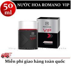 Romano – Nước hoa cao cấp VIP 50 ml