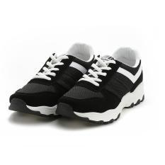Giày Sneaker Thể Thao Nữ SODOHA Siêu Hot Y3-685B Màu Đen