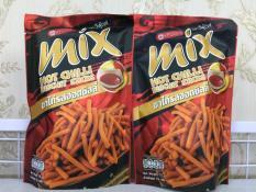 Bánh Que Mix Thái Lan Gói Lớn 75gram