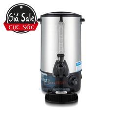 Bình đun sôi, giữ nhiệt trà sữa 10L KST-10