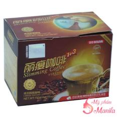 Cafe Giảm Cân Slimming Coffee