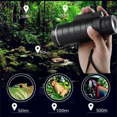 Ống nhòm, Ống kính cho smartphone,Ống nhòm Panda 1 mắt cao cấp, độ phóng đại lớn, lấy nét nhanh chóng, zoom xa, BH uy tín 1 đổi 1 bởi Bình An Shop Mẫu SP 7