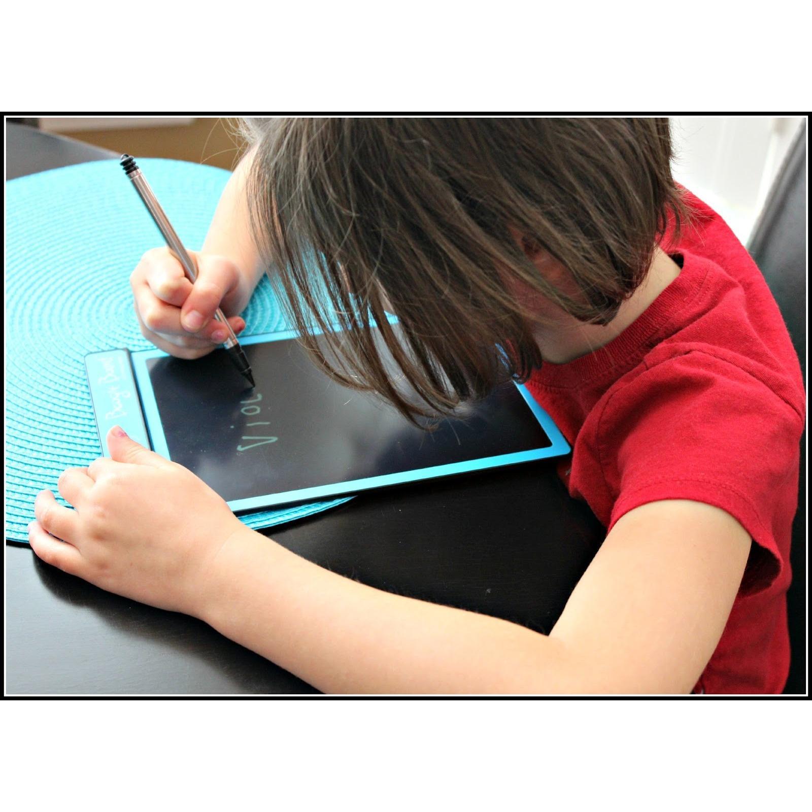 Giảm giá Bảng viết vẽ điện tử không bụi 8.5 inch