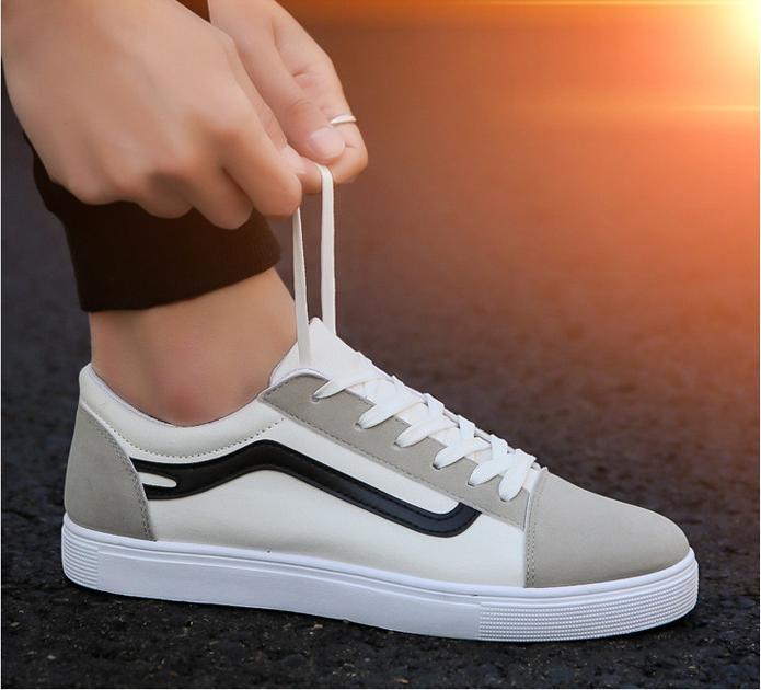 Giày sneaker 2 QA Store