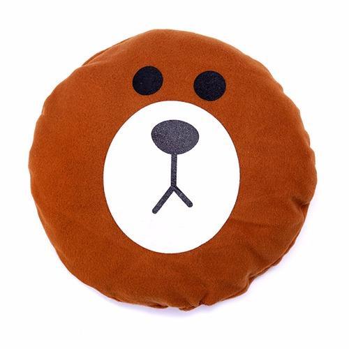 Cập Nhật Giá Gối Ôm Hoạt Hình Siêu Kute – Gấu Brown