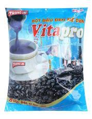 Bột Đậu Đen Mè Đen Vitapro (40G x 10 Gói)