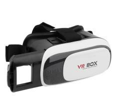 Kính thực tế ảo siêu nét VR Box II – 2018