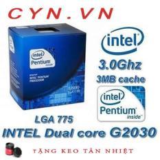 CPU G2030 3.0Ghz Socket 1155 – Bảo hành 36 tháng
