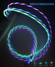 DÂY SẠC LED CỰC ĐẸP CHO TẤT CẢ CÁC MÁY ANDROID – OPTICAL CABLE FOR ANDROID