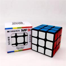 Đồ chơi Rubik Moyu MF3 – Rubik Quay Tốc Độ, Trơn Mượt, Bẻ Góc Tốt – Tặng Chân Đế Rubik
