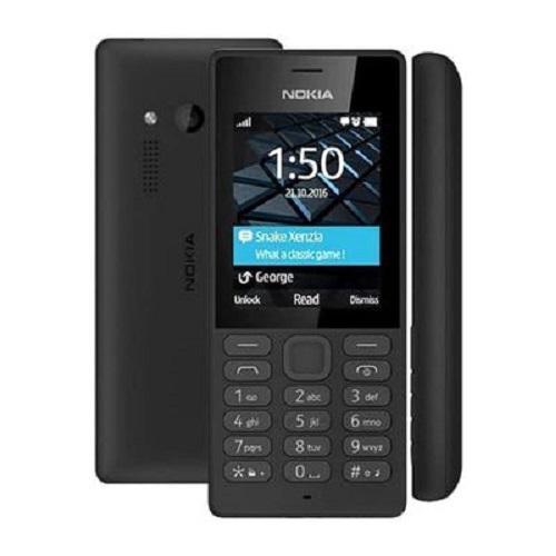 ĐTDĐ Nokia 150 (Đen) - Hãng Phân Phối Chính Thức