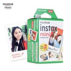 Film Instax mini hộp 20 tấm