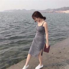 Đầm body 2 dây gợi cảm