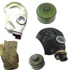 mặt nạ phòng độc liên xô không vòi ( size 2y đến 3y ), mặt nạ phòng độc nga chống độc , lọc khói, lọc hơi cay, chống khuẩn, môi trường ô nhiễm