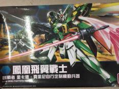 Mô hình GUNDAM 006-WING FIGHTER