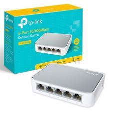 Bộ chia mạng Switch 5 port 10/100 Tplink SF1005D (5 cổng)