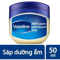 Sáp dưỡng ẩm Vaseline 50ml