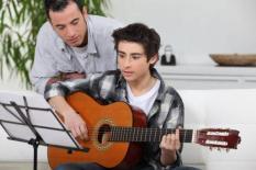 Voucher Học Guitar Từ Cơ Bản Đến Nâng Cao Chỉ Từ 79k/buổi