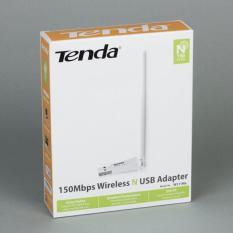 USB Thu sóng Wifi Tenda 311MA Trắng