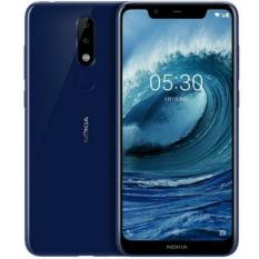 Nokia X5 32GB Ram 3GB (Xanh) – Hàng nhập khẩu