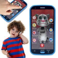 Đồ chơi điện thoại cảm ứng cho bé