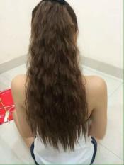 Kẹp tóc Hợp kim mạ vàng Hàn Quốc dễ thương cho các bạn gái