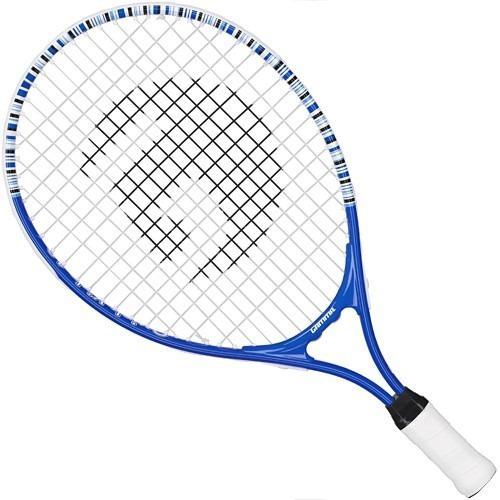 Vợt tennis trẻ em Gamma Quick Kid 19 (xanh dương)