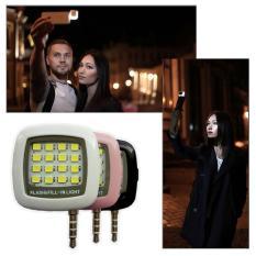 [REPLY] Đèn led hỗ trợ điện thoại chụp ảnh ban đêm siêu sáng, đèn led mini REPLY1992