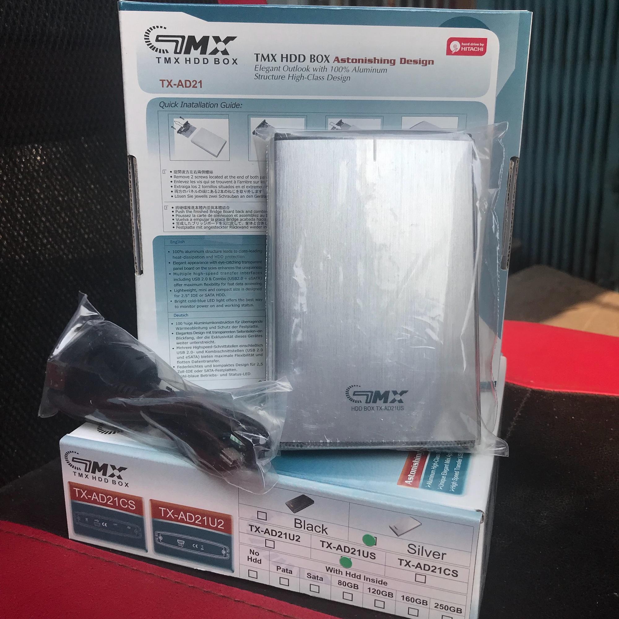 Nên mua Khay Chứa Ổ Cứng Laptop Di Động (Hàng Nhập Khẩu) ở Nguyên Bản