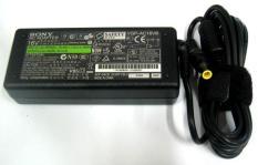 Sạc Adapter Sony Vaio 16V-4 (Đầu Kim)