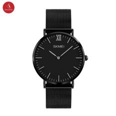 Đồng hồ nữ SKMEI 1181 cao cấp 28mm (Đen) + Tặng Hộp đựng đồng hồ thời trang & Pin