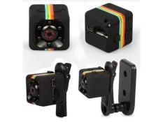 Camera Hành Trình Siêu Nhỏ siêu nét SQ11 Full HD phiên bản 2018