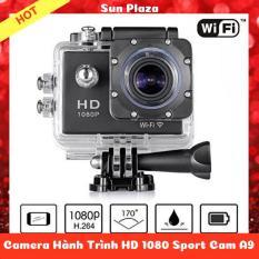 Camera Hành Trình HD 1080 Sport Cam A9 (Shop còn chuyên cung cấp loa mini, cáp sạc điện thoại, micro,…)