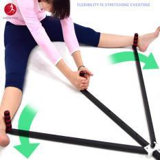 Dụng cụ hỗ trợ xoạc chân hiệu quả trong Yoga – Gym – Võ Thuật – Múa