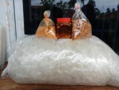 Combo bánh tráng trộn Tây Ninh