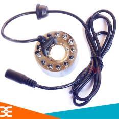 Động Cơ Phun Sương HB20-12 20mm 24VDC 16W 400ml/h V1 Không Gồm Nguồn