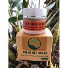 Thanh Mộc Hương hỗ trợ điều trị bệnh da liễu, hắc lào, lang ben, nấm, nước ăn chân tay, chàm