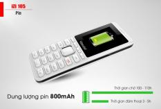 [Shop Hà Nội] Điện thoại di động Masstel izi 105 1000001001