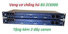 VANG CƠ CHỐNG HÚ B3 ZC6900