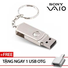 USB Sony 32GB 2.0 INOX