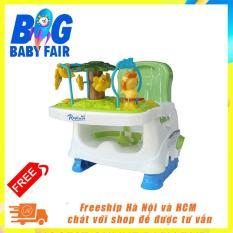 Ghế ăn bột cho bé Royal Care RC201 mẫu mới (hàng chính hãng)
