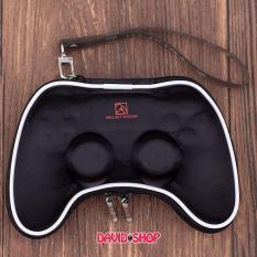 Túi chống sốc đựng tay cầm DualShock 4 cho PS4/Slim/Pro – Màu đen
