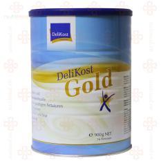 Sữa Delikost Gold 900g – Sữa hữu cơ cho bệnh lý