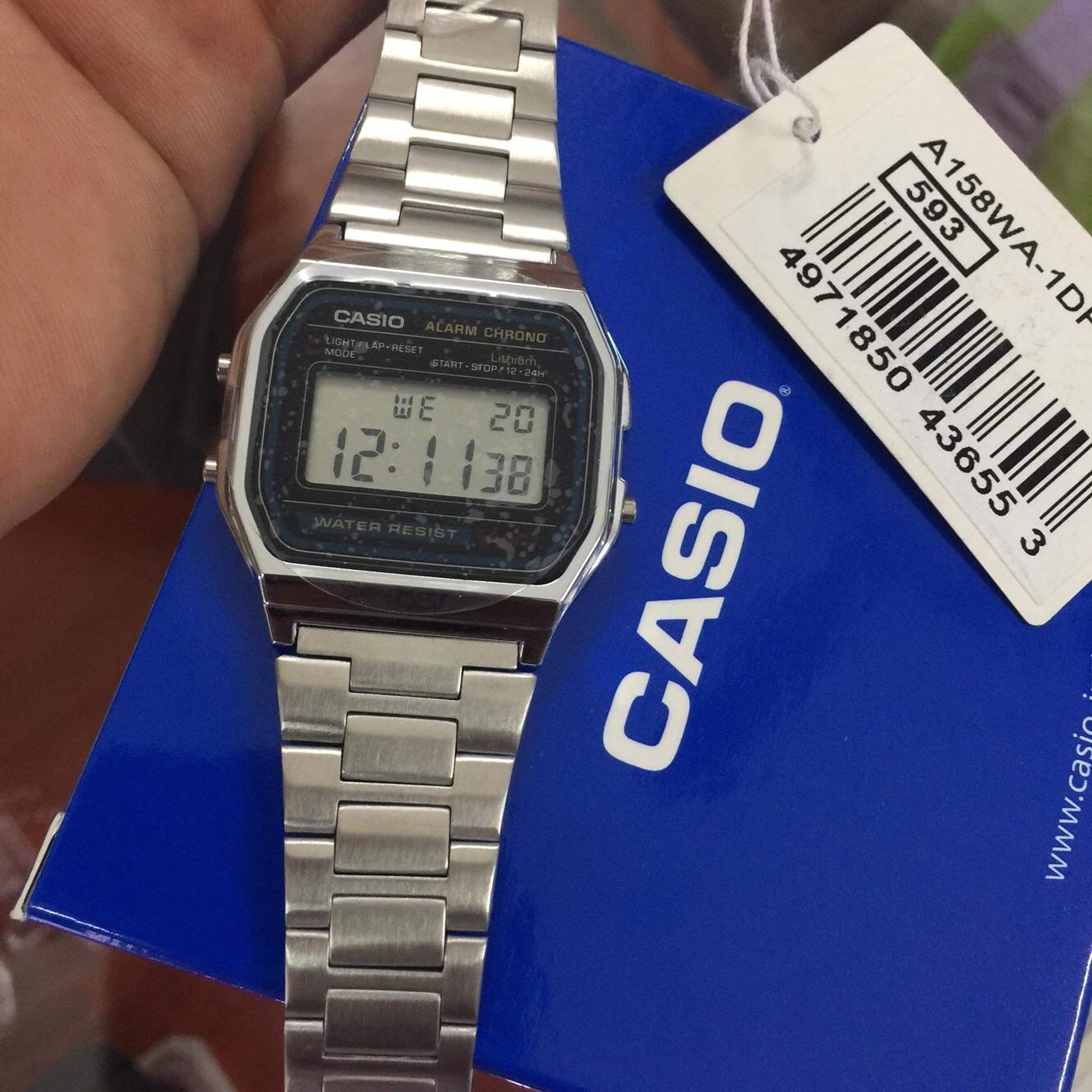 Đồng hồ Casio giá rẻ