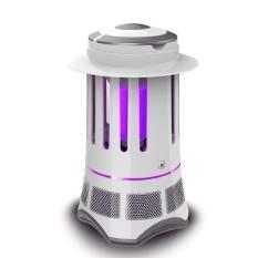 Đèn bắt muỗi Megastar DM006 (Trắng)