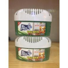 Gel khử khuẩn tủ lạnh Mr. Fresh – Korea 200g