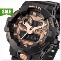 Đồng hồ nam thể thao SMAEL 1642
