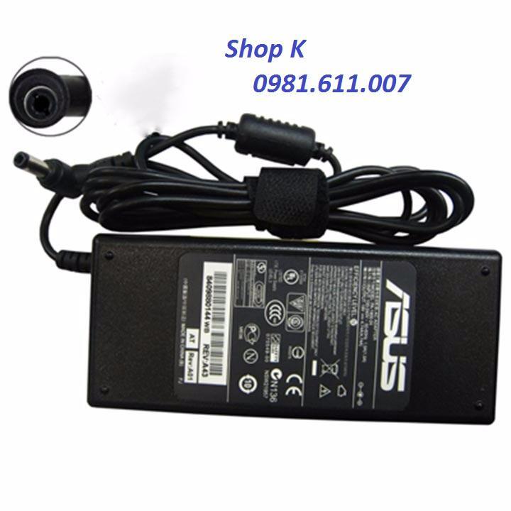 Sạc Laptop Asus. K52 K52E + Tặng dây nguồn
