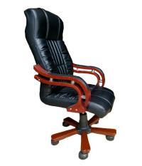 Ghế Giám Đốc – ghế xoay văn phòng cao cấp DL006 (ĐEN)